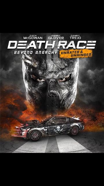 Death Race 4: Beyond Anarchy (2018) ταινιες online seires oipeirates greek subs