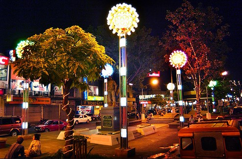 Tsada Kagay An City Tour