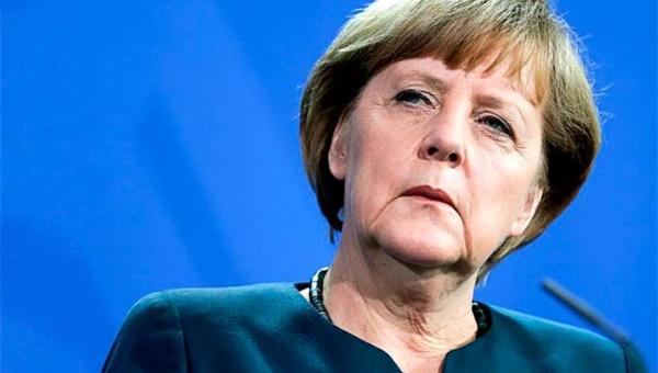 Merkel: el brexit podría ser un punto de ruptura para la UE