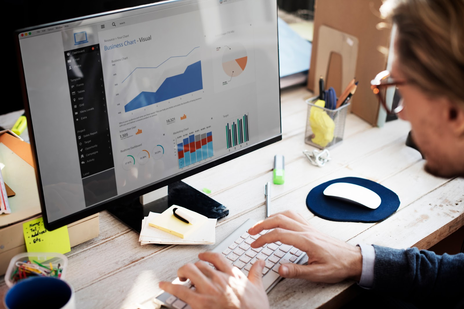 Opportunities to learn financial Modelling for the working