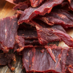 how to dry meat for jerky