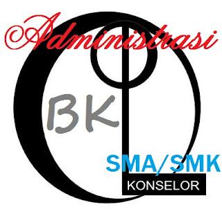 Perangkat BK SMA/SMK Kurikulum 2013 Untuk Akreditasi Terbaru 2017