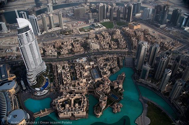 Dubaj – prawdziwe oblicze -  Jacek Pałkiewicz