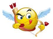 Cupid on facebook