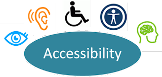 Accessibility Awareness Day is today May 17th.
