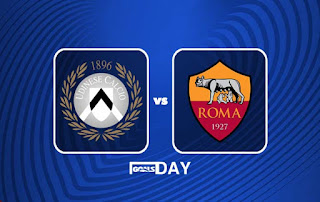 Udinese vs AS Roma – Highlights