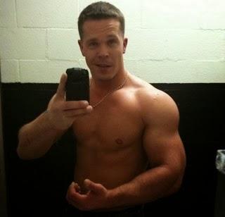 American gladiator former gay porno star