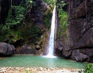 tempat wisata air terjun coban wilis