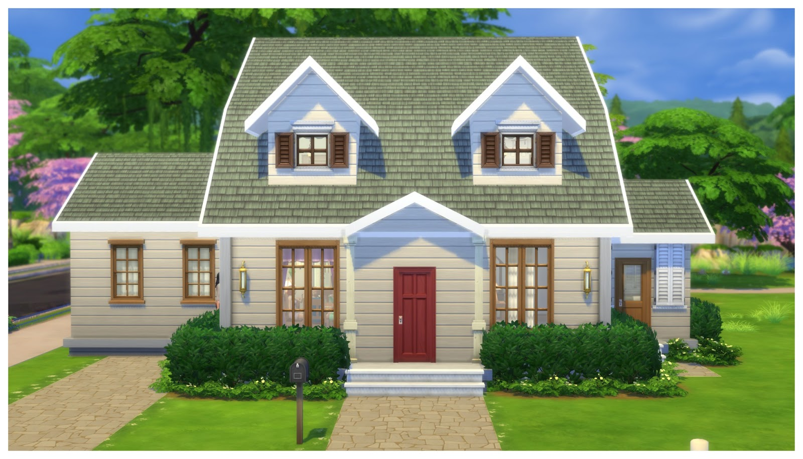 My sims 4 blog family guy house no cc by carldillynson for The family house