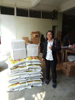 AGEN NASA DI Tanjung Agung Palik Bengkulu Utara - TELF 082334020868