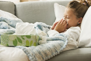 les rhumes