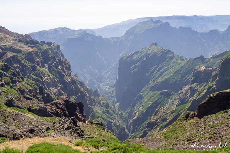 Pico do Arieiro, Madeira tips