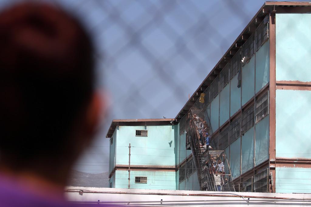 Se desata otra riña en Topo Chico; hay un muerto y siete heridos