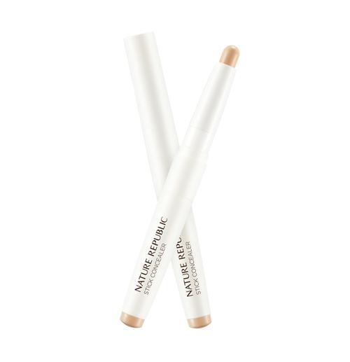 Botanical Vanilla Stick Concealer #23 Vanilla Natural
