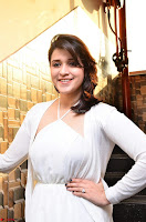 Mannara Chopra in Beautiful Cute Sensual Whtie Designer Dress ~  Exclusive Pics 034.jpg