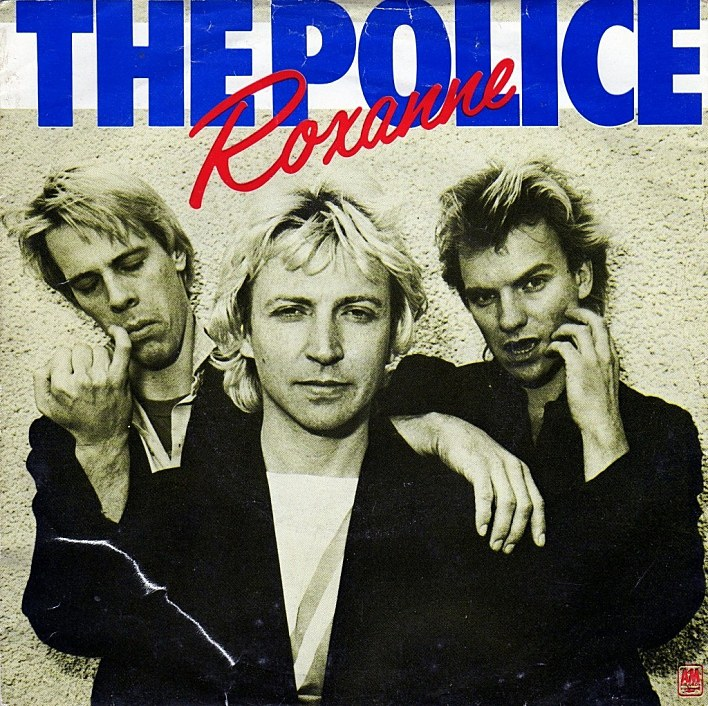 The Police - Every Breath You Take / Wrapped Around Your Finger