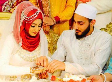 Doa Untuk Pengantin Baru Dalam Pernikahan Islam Doa Harian