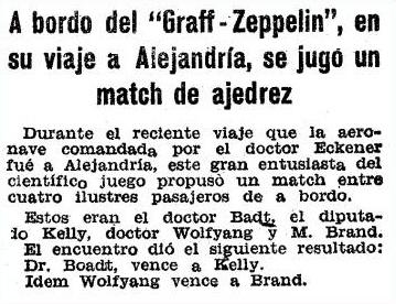 Recorte de Mundo Deportivo, 9 de mayo de 1929