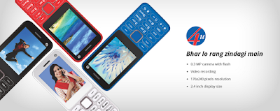 Bell Smartphones – Products and Specifications – Make In India