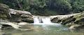 Pesona dan Keindahan Kedung Cinet Green Canyon Jombang