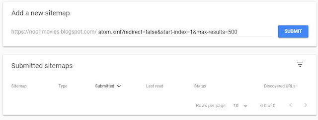 How To Add Sitemap.xml To Google Search Console