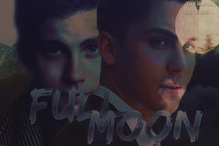 DS: Full Moon (BeAmazing-)