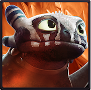 Dragons: Rise of Berk Apk Mod Unlimited Money For on android