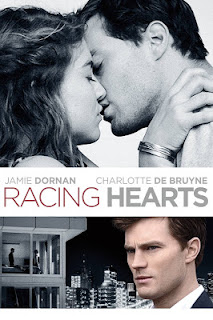 REVIEW: Racing Hearts com Jamie Dornan