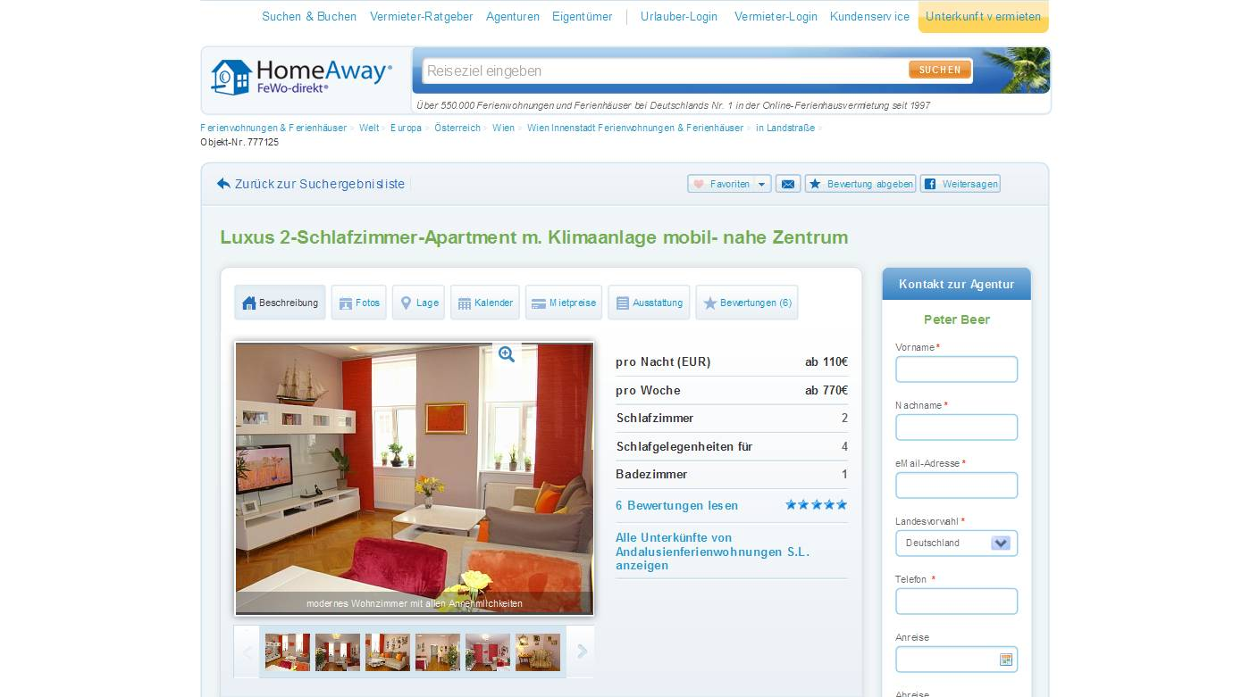 Billige single wohnung graz