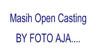 Masih Open Casting  BY FOTOAJA....  JOB : VTR Mobil Daihatsu  Media : VTR only ( Video yang untuk tayang di pameran mobil dan di showroom ajah )  Shoot : 18-19-20 Mei 2017 ( *TALENT JADI NYA CUMA 2 HARI SHOOT DI ANTARA TANGGAL DIATAS* )  Dicari :  Bapak premium looks  Usia 29-35th  Cool dad , Modern  Wajib bisa bawa mobil matic ataupun manual  Costum : Keatasan Jas dasi lengkap bawahan celana pantai ..  Fee : *8jt nett / 2 HARI*  Ibu premium looks  Usia 27-32th  Modern mom , Cools  Bisa bawa mobil matic  Costum : Expensive looks  Shirt , modern style  Fee : *8jt nett / 2 HARI*  Anak Cwe Premium Looks  Usia : 12-16th  Cute , Cheerfull  Costum : Modern Stylish  Fee : *8jt nett / 2 HARI*  Anak Cwo KEMBAR  Usia 8-10th  Cute , Energic  Costum : Modern Stylish  Fee : *15jt Nett / 2 orang / 2 HARI*  Note : All Talent Boleh Pernah iklan mobil minimal 2th kebelakang dan di note... yah..  FOTO COMPOSITE BOLEH DI EMAIL AJA KE : axmalcasting@gmail.com  Cc : fajrinfcm@gmail.com  Jangan 1 foto 1 email yah.. please kumpulin dulu sampe kumpul semua.. baru email sekaligus..