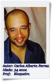 Carlos Alberto ferraz
