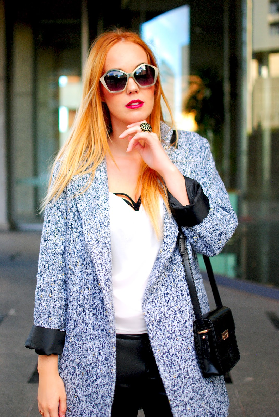 NERY HDEZ, Best of streetstyle, best of snb, blog de moda,