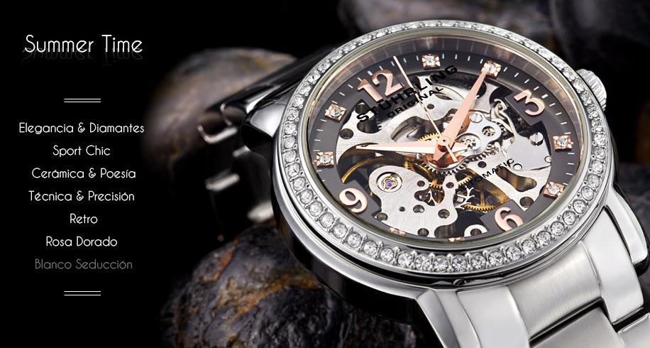 f7371da3c Compra Reloj de pulso moda casual Royal London Polo Club modelo RLPC 22013A  Dama al mejor precio solo en Famsa.com.Encuentra Reloj De Marca Para Dama  en ...