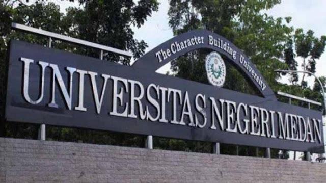Universitas Negeri Medan (Istimewa)