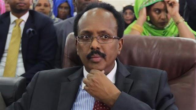 Somalia's former prime minister Mohamed Abdullahi Farmajo wins presidential election