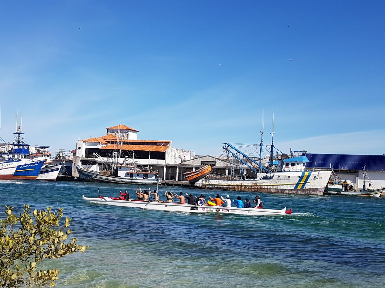 Ilha do Japonês em Cabo Frio,RJ.