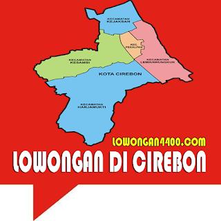 Lowongan Kerja Kota Cirebon