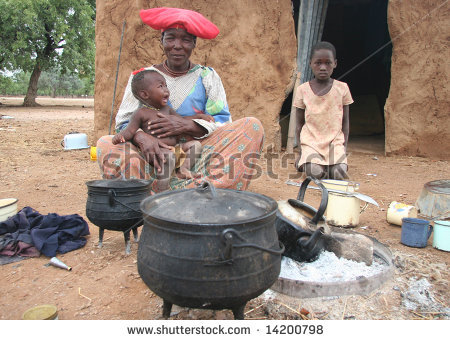 relationship between african traditional religion and culture
