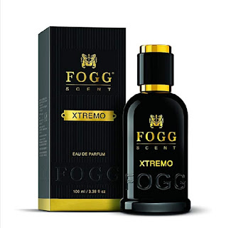 Foggy xetremo scent for men