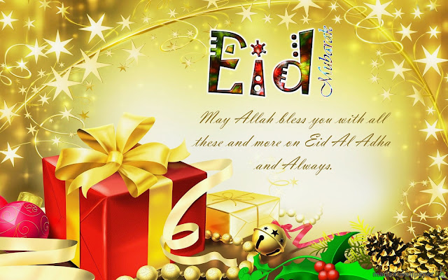 Eid Mubarak Shayris For Facebook
