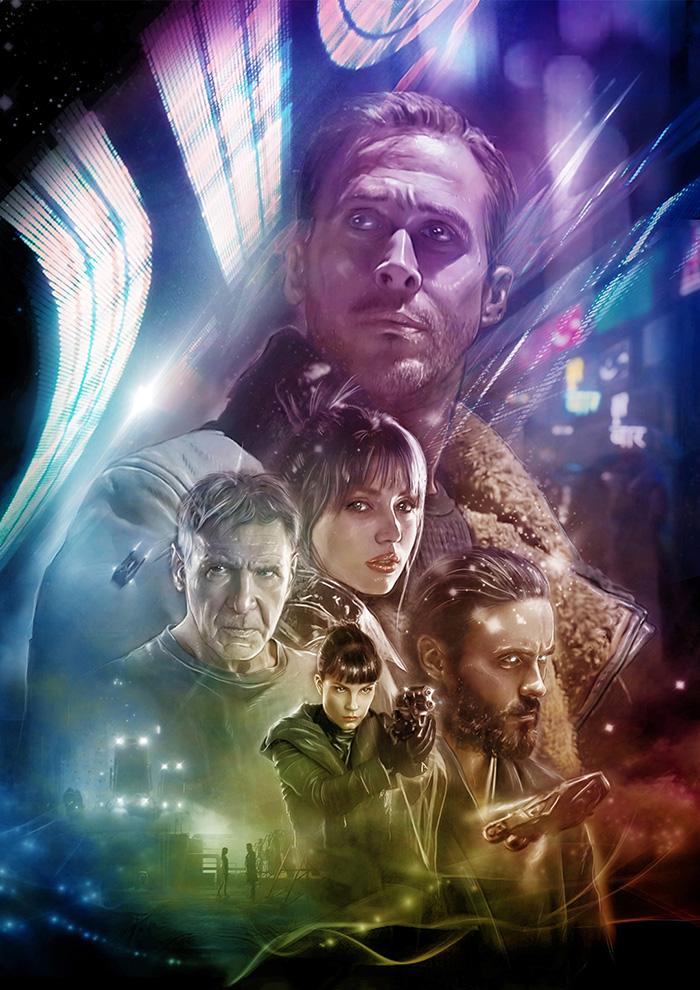 De armas joi ana Blade Runner