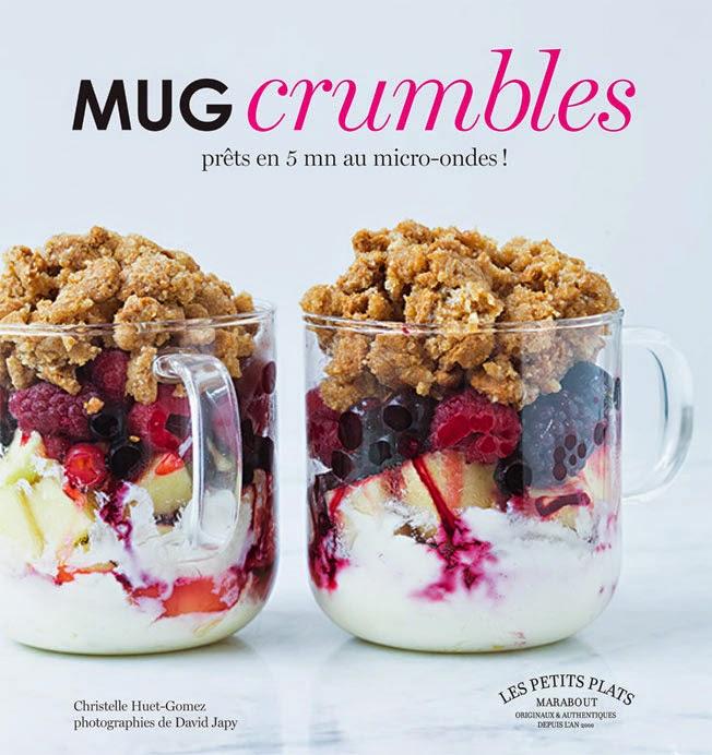 livre mug crumbles
