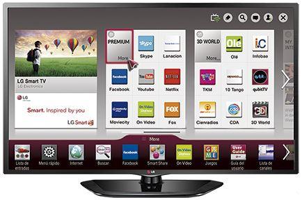 Daftar Harga TV LCD Merk LG Terbaru