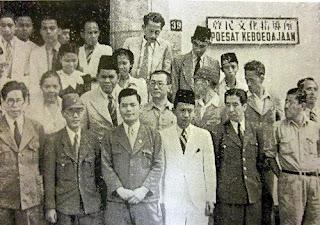 Sejarah Dampak Pendudukan Jepang Di Indonesia Di Bidang Politik.