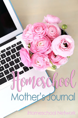 http://ihomeschoolnetwork.com/homeschool-mothers-journal-2/