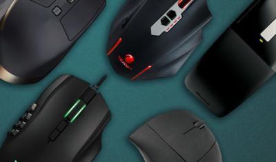 mouse nuovo comodo
