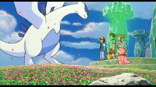 Pokémon: El Poder de uno (2.3GB) (HDL) (Latino) (Mega)