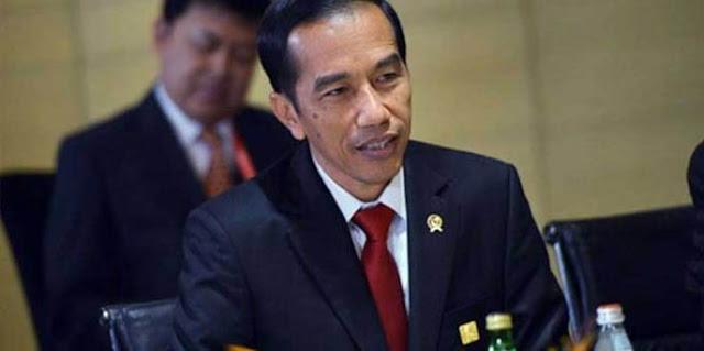 Jokowi Ingin Ada Film Pengkianatan G30S PKI Versi Kekinian