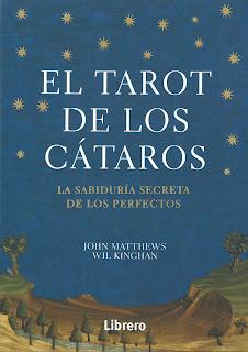 El Tarot de los Cátaros