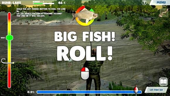 3D Arcade Fishing MULTi2-SiMPLEX
